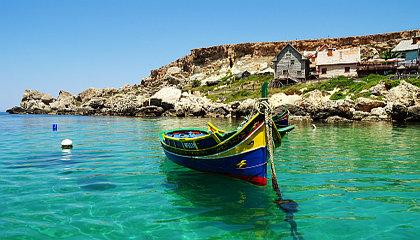 Преимущества отдыха на Мальте