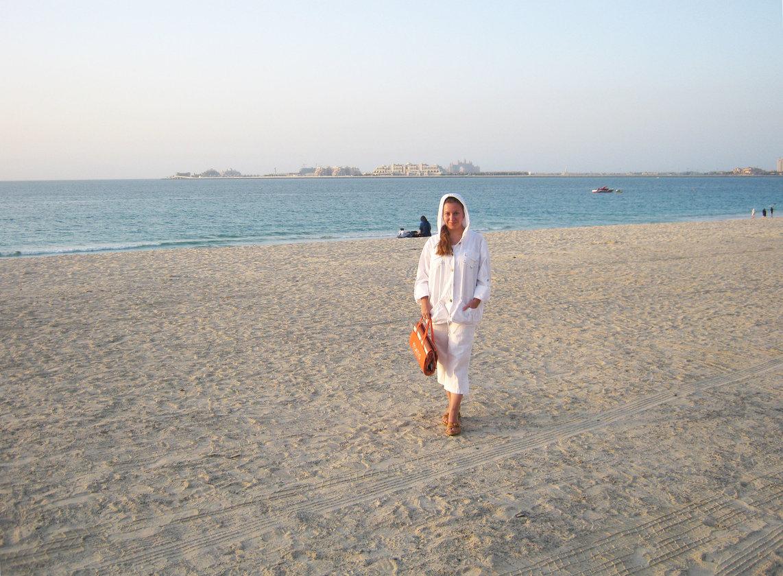 Фото с пляжей дубай 40